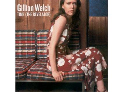 GILLIAN WELCH - Time (The Revelator) (CD)