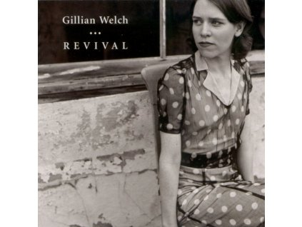 GILLIAN WELCH - Revival (CD)