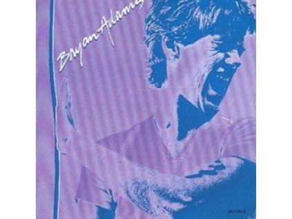 BRYAN ADAMS - Bryan Adams (CD)