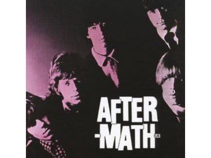 ROLLING STONES - Aftermath (CD)