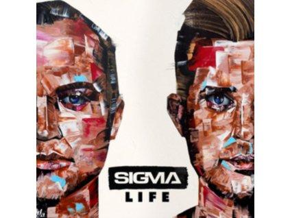 SIGMA - Life (CD)