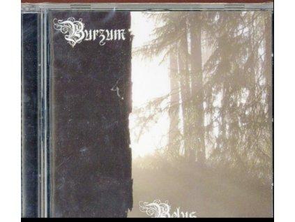 BURZUM - Belus (Jewel Case) (CD)
