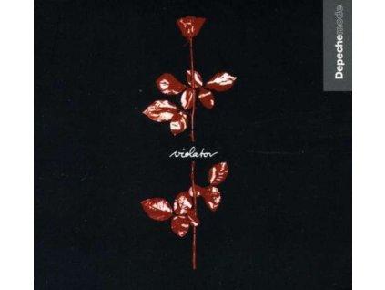 DEPECHE MODE - Violator (CD + DVD)