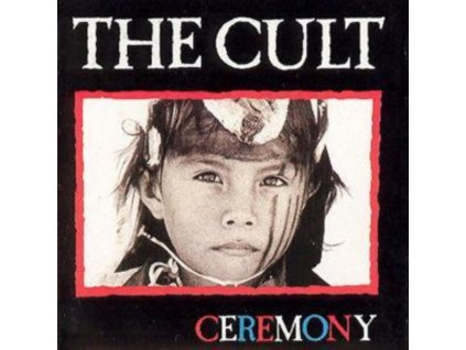 CULT - Ceremony (CD)