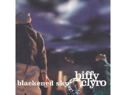 BIFFY CLYRO - Blackened Sky (CD)