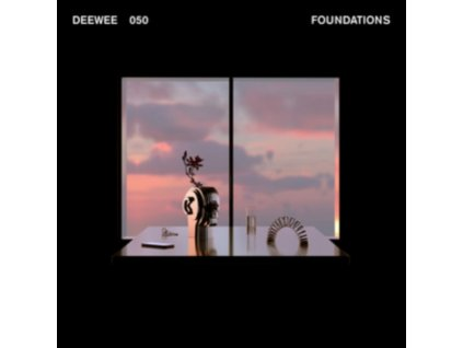 VARIOUS ARTISTS - Deewee Foundations Compilation (CD)