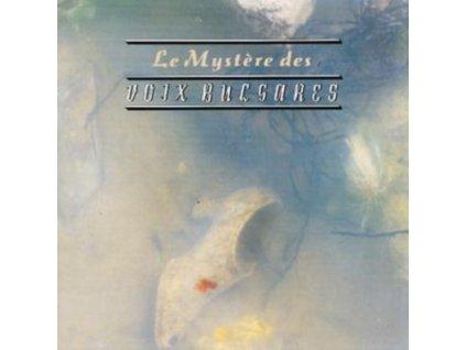 VARIOUS ARTISTS - Mystere Des Voix... (CD)