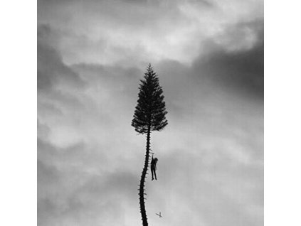 MANCHESTER ORCHESTRA - A Black Mile To The Surface (CD)