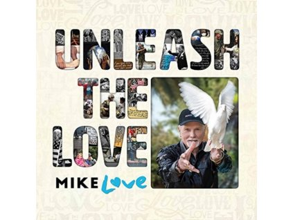 MIKE LOVE - Unleash The Love (CD)