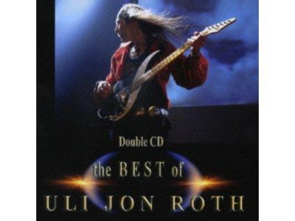 ULI JON ROTH - Best Of (CD)
