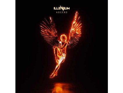 ILLENIUM - Ascend (CD)