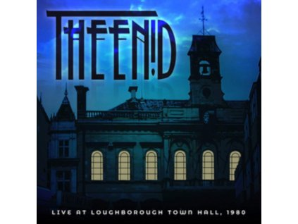 ENID - Live At Loughborough Town Hall 1980 (CD)