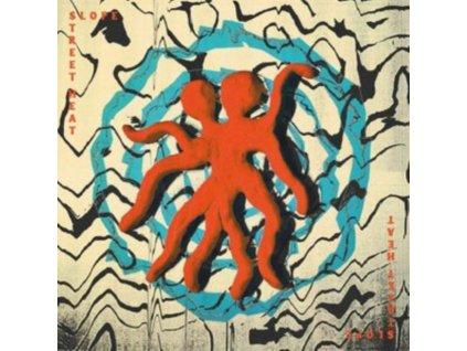 SLOPE - Street Heat (CD)