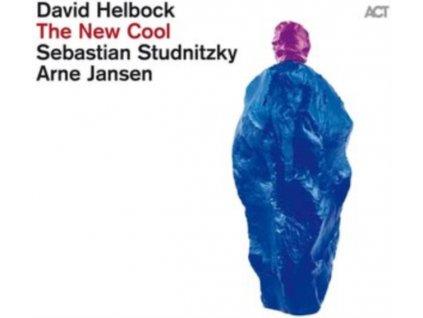DAVID HELBOCK - The New Cool (CD)