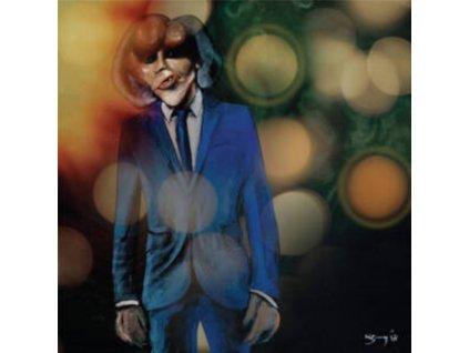 MATT BERRY - The Blue Elephant (CD)