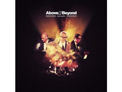 ABOVE & BEYOND - Acoustic (Special Edition) (CD + DVD)