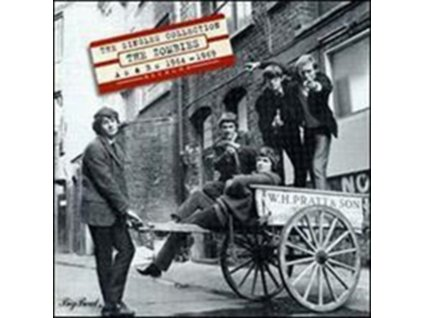 ZOMBIES - The Singles Collection (CD)