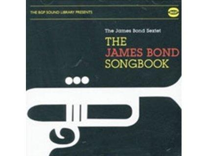 VARIOUS ARTISTS - James Bond Songbook (CD)
