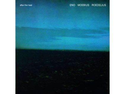 ENO MOEBIUS & ROEDELIUS - After The Heat (CD)