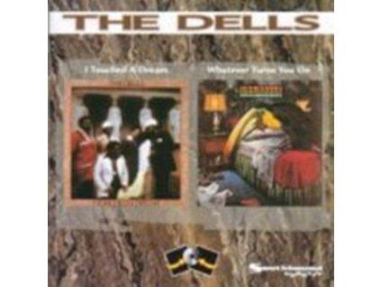 DELLS - I Touched A Dream & (CD)