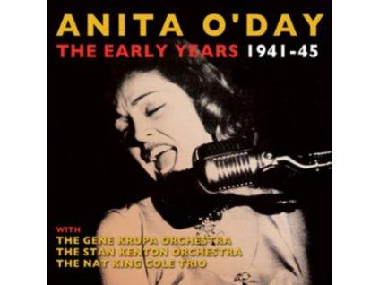 ANITA ODAY - The Early Years 1941-1945 (CD)