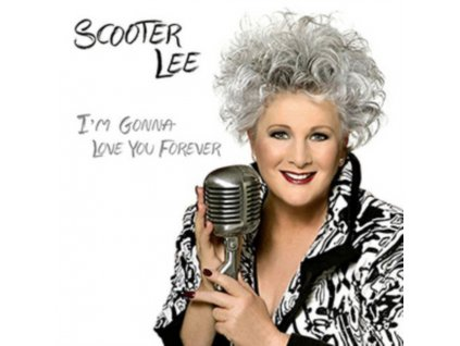 LEE / SCOOTER - IM Gonna Love You Forever (CD)