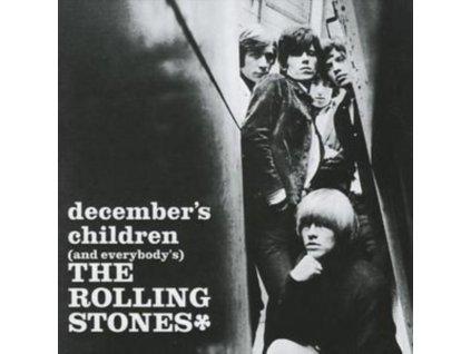 ROLLING STONES - DecemberS Children (CD)