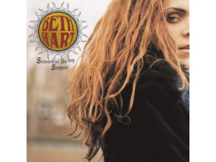 BETH HART - Screamin For My Supper (CD)