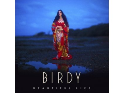 BIRDY - Beautiful Lies (Deluxe Edition) (CD)
