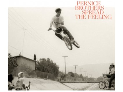 PERNICE BROTHERS - Spread The Feeling (CD)