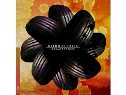 NITROUS OXIDE - Dreamcatcher (CD)