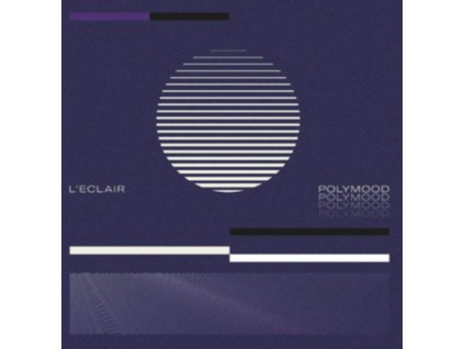 LECLAIR - Polymood (CD)