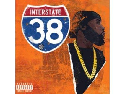 38 SPESH - Interstate 38 (CD)