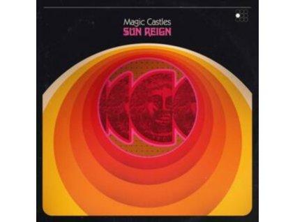 MAGIC CASTLES - Sun Reign (CD)