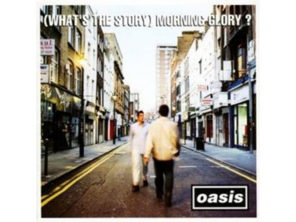 OASIS - WhatS The Story Morning Glory? (CD)