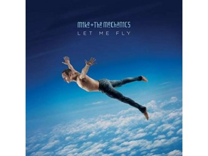 MIKE + THE MECHANICS - Let Me Fly (CD)