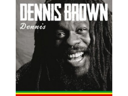 DENNIS BROWN - Dennis (CD)
