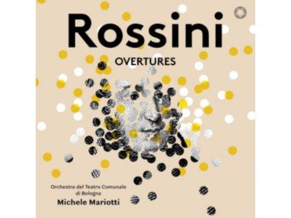 ORCHESTRA DEL TEATRO COMUNALE - Rossini/Overtures (SACD)
