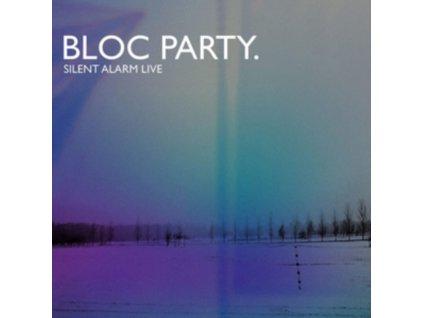 BLOC PARTY - Silent Alarm Live (CD)