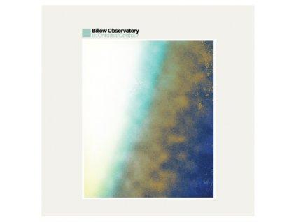 BILLOW OBSERVATORY - Iii: Chroma/Contour (CD)