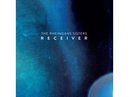 THE RHEINGANS SISTERS - Receiver (CD)