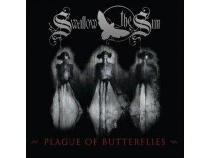 SWALLOW THE SUN - The Plague Of Butterflies (CD)