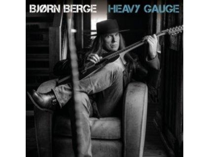 BJORN BERGE - Heavy Gauge (CD)