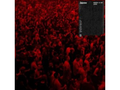 SOLOMUN - Nobody Is Not Loved (CD)