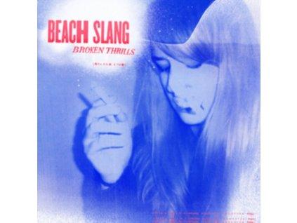 BEACH SLANG - Broken Thrills (CD)