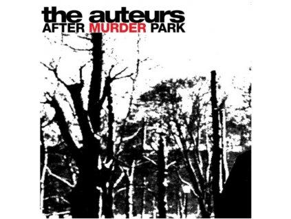 AUTEURS - After Murder Park - Expanded Edition (CD)