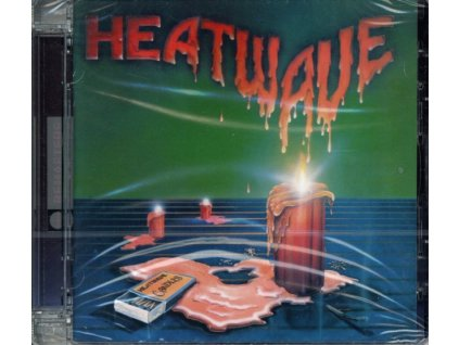 HEATWAVE - Candles (CD)
