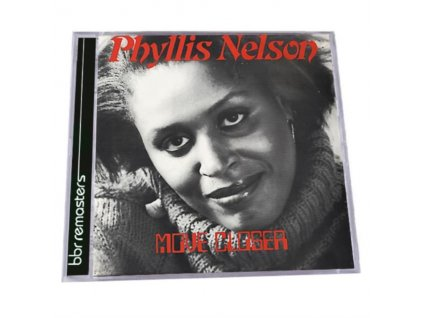 PHYLLIS NELSON - Move Closer Expanded Edition (CD)