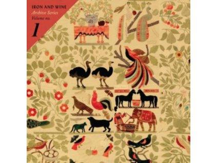 IRON & WINE - Iron And Wine-Archive Series (CD)