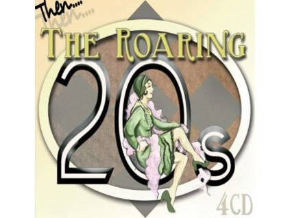 VARIOUS ARTISTS - The Roaring 20S (CD)